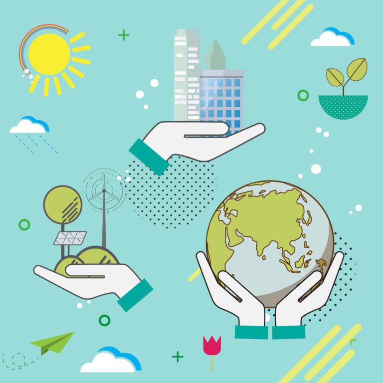 Sostenibilidad en Edificios Residenciales destinados al Alquiler