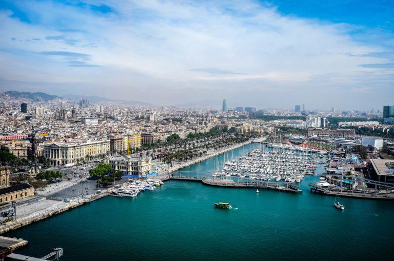 Flexibilidad y proximidad, un nuevo escenario para el mercado inmobiliario de Barcelona en 2021